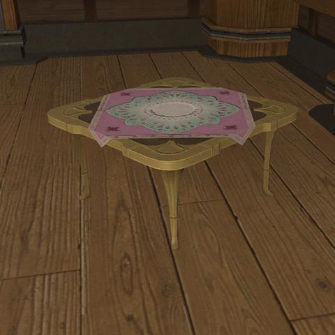 シルフテーブル2