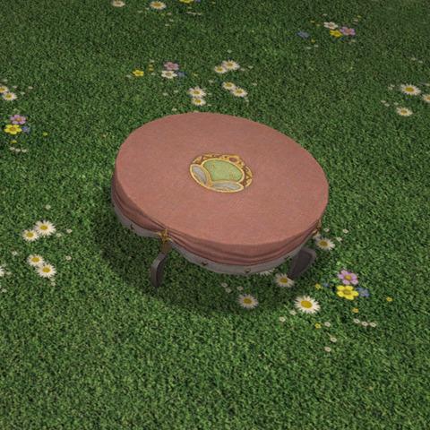 トンベリラウンドテーブル