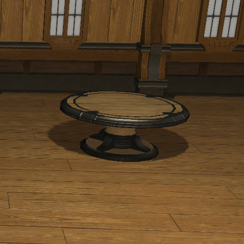 ラノシアン・ラウンドテーブル2