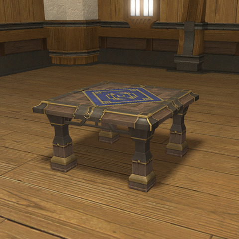 ザナラーン・テーブル2